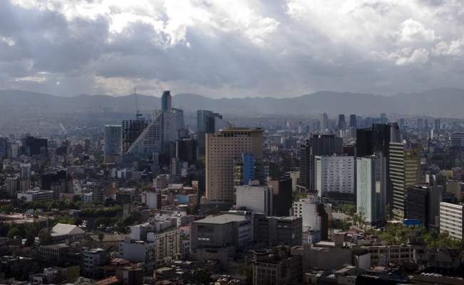 Mexico at risk of recession, according to COFACE