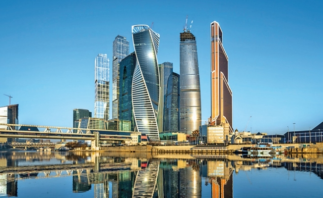 Mexico keenly eyeing Russian market
