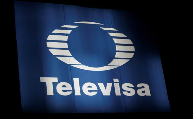 Weaknesses in financial controls drop Televisa's shares