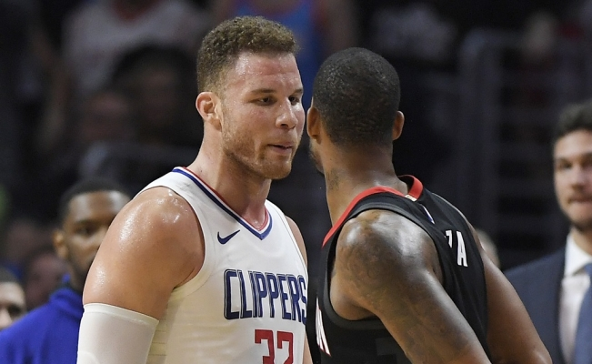 Blake Griffin dice adiós a Clippers