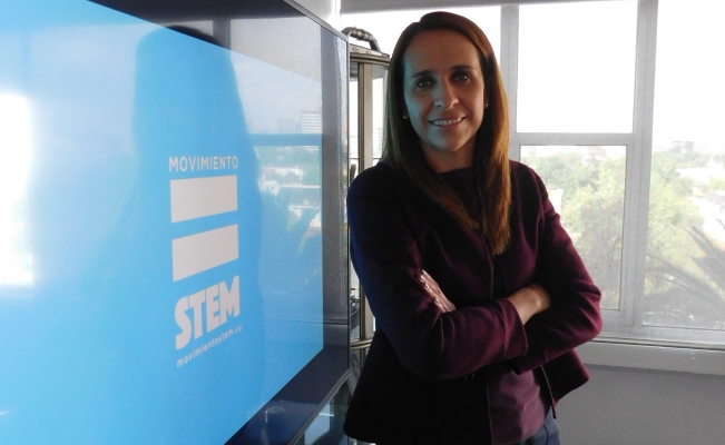 Movimiento STEM Mexico: A women-led project pushing for local action to attain global results