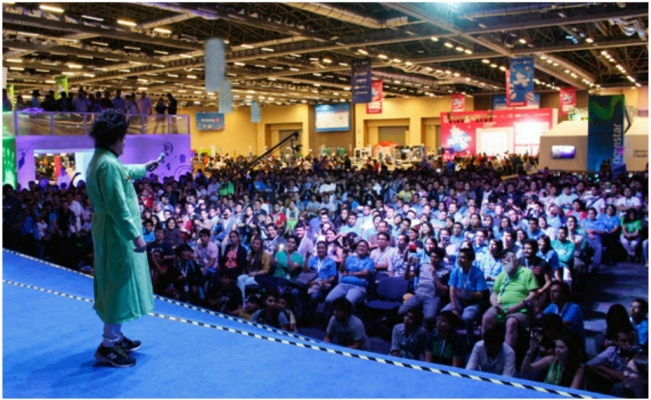 Campus Party regresa a la CDMX