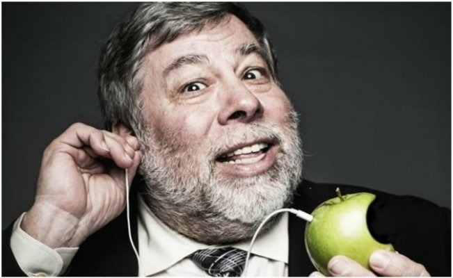 Steve Wozniak estafado con bitcoins