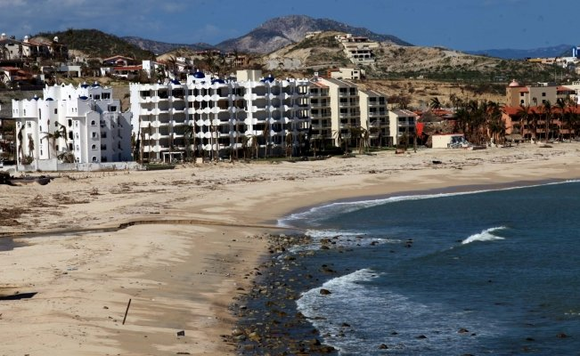Paradise Lost: Los Cabos, most dangerous city in the world
