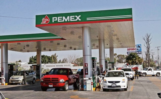 Gas station owners, uniting to abuse?