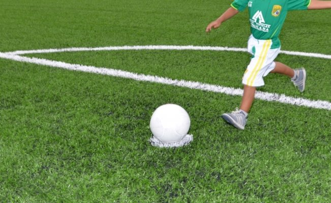 The football school promoting inclusion