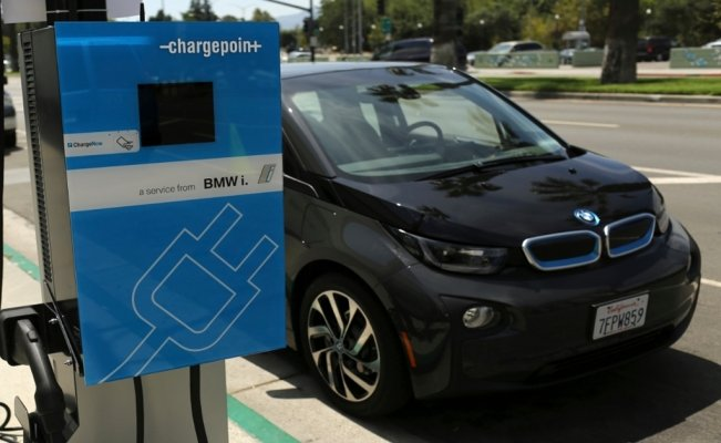 BMW eyeing electric car production in Mexico