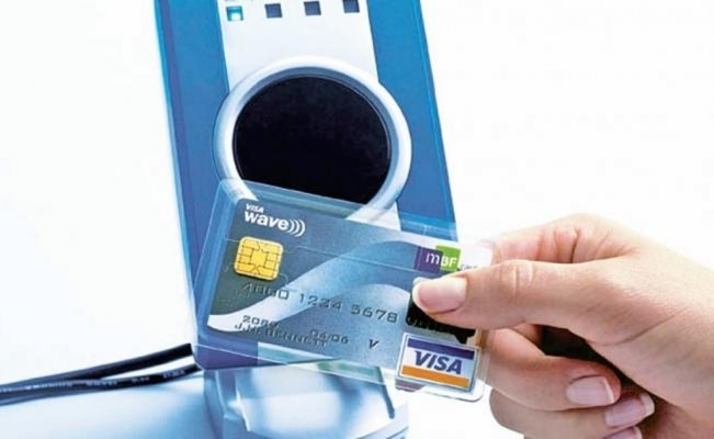 Visa pushes for contactless technology in Mexico