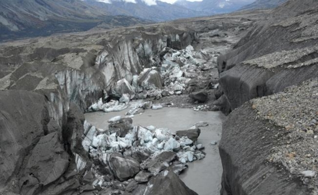 Mexican glaciers at risk of extinction