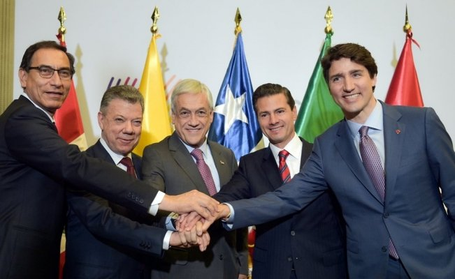 Summit of the Americas adopts commitment against corruption