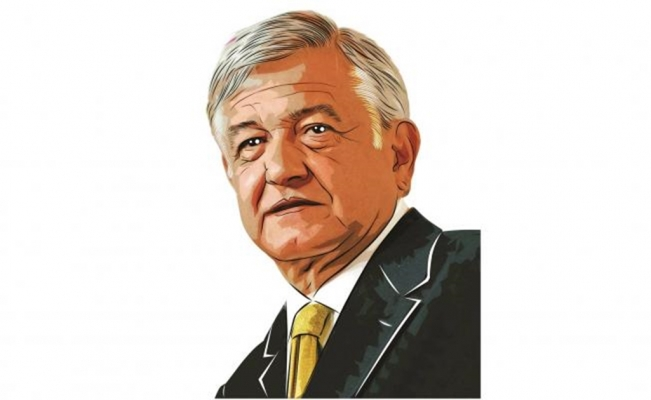 Stubborn and obstinate, that's AMLO according to his associates