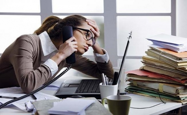 Mexico, one of the countries with the highest work-related stress, says UNAM
