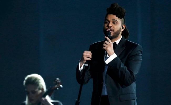 The Weeknd will perform for the first time in Mexico