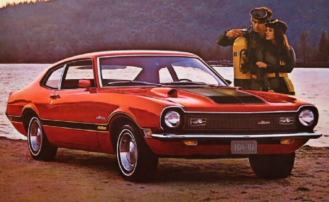 Ford revivirá el Maverick