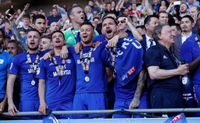 Cardiff City asciende a la Premier League