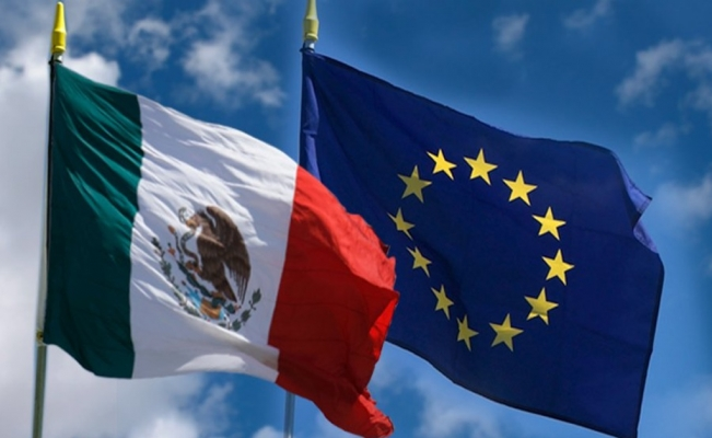 New FTA betwen Mexico and the EU offers new opportunities to diversify