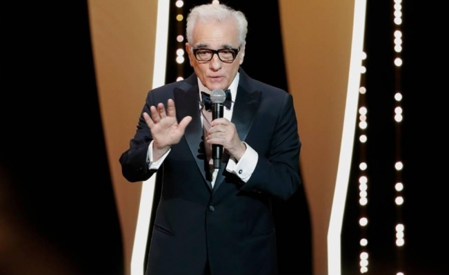 "Scorsese presents Mexican classic ""Enamorada"" in Cannes"