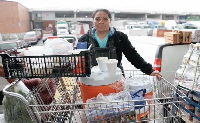 8.8 million mothers working informally in Mexico