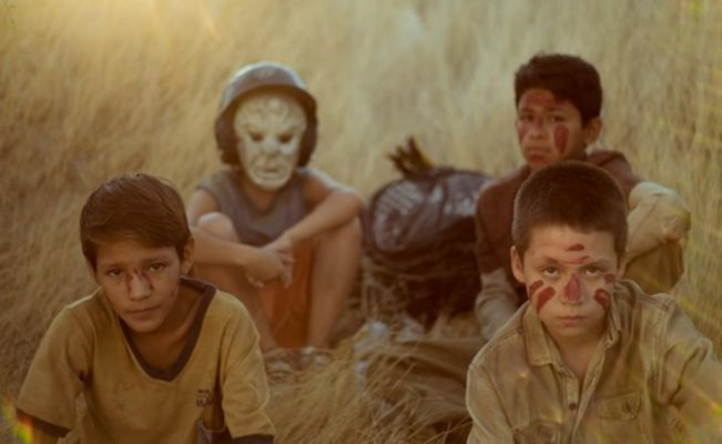 Mexican film premieres at independent Cannes section