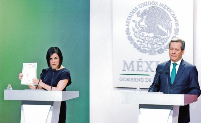 Mexican government seeks to minimize cyber-security risks