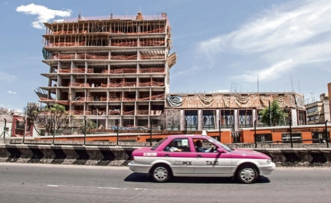 Housing prices double in Mexico City