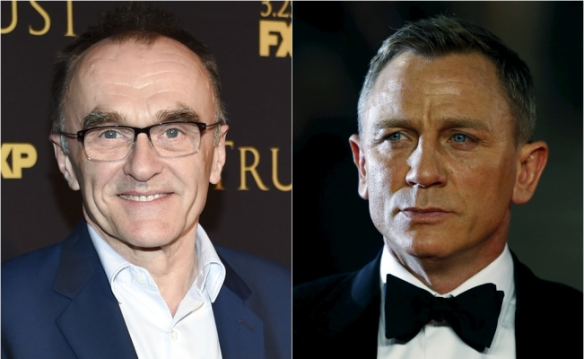 James Bond confirmó a Danny Boyle como su nuevo director
