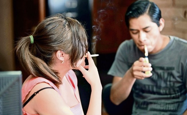 Smoking kills six people in Mexico every day
