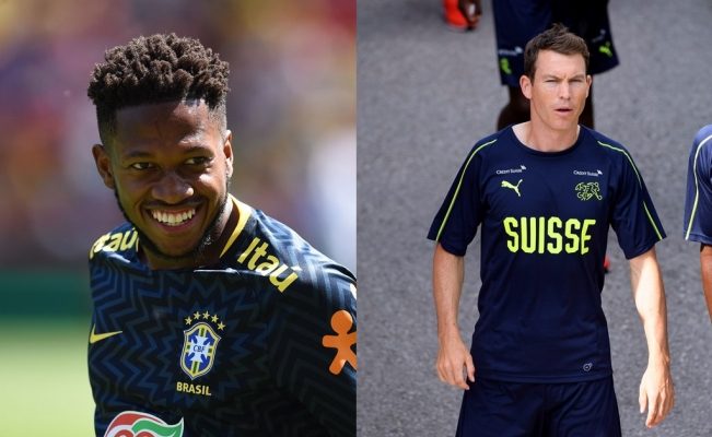Manchester United ficha a Fred; Arsenal, a Lichtsteiner