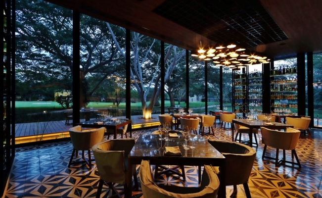 Yucateco restaurant ranked most beautiful in the world