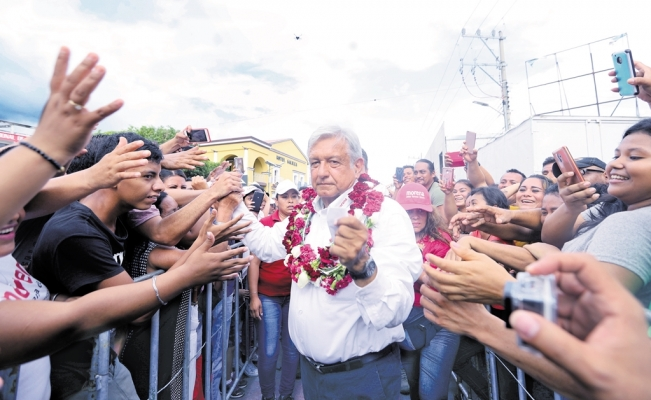 "AMLO wants to unleash the ""Tigres"""