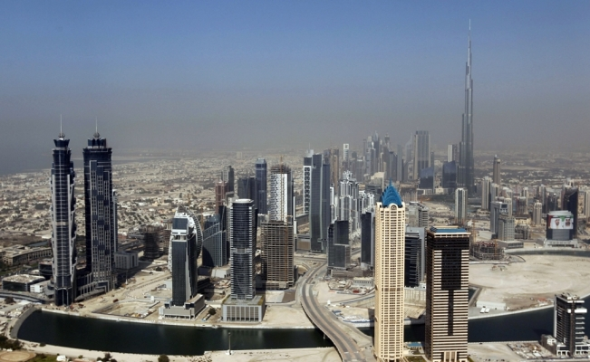 Mexican drug lords invest in Dubai