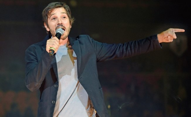 """Diego Luna presents """"The Day After"""" initiative"""