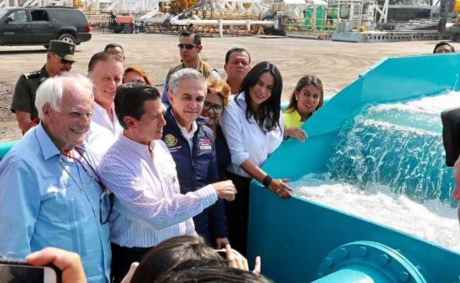 New decrees to privatize water in Mexico?