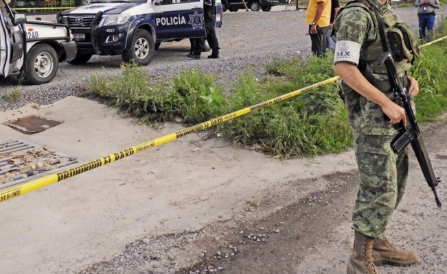 The leverage of organized crime in Mexico's 2018 General Election