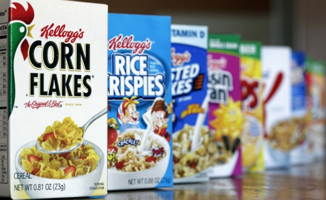 Kellogg's and Walmart guarantee the total recall of toxic cereal