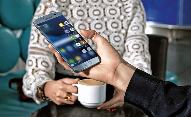 Samsung owns 32% of the smartphone market in Mexico