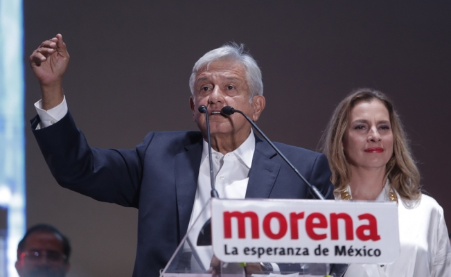 Obrador has an overwhelming victory in Mexico's Election