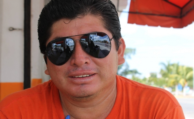 Mexican journalist murdered in the state of Quintana Roo