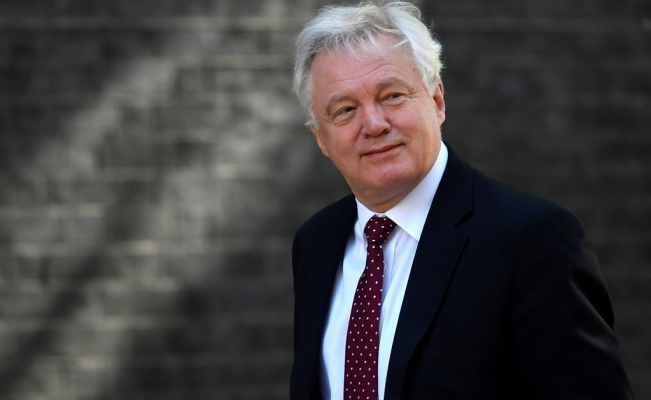 David Davis renuncia a su cargo dentro del gobierno de Theresa May