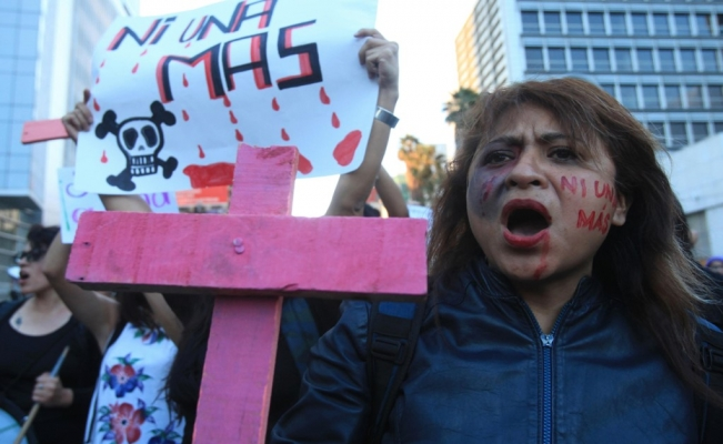 UN urges Mexico to fight femicide