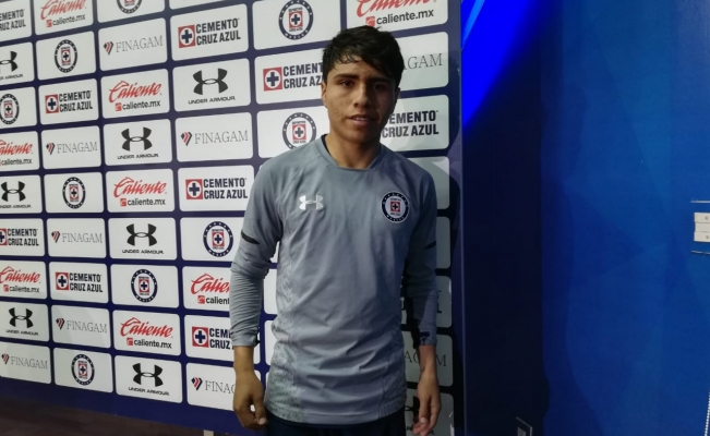 Young people have to earn the position: Misael Domínguez