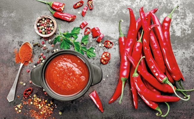 Rise in demand for chili could boost Mexican exports