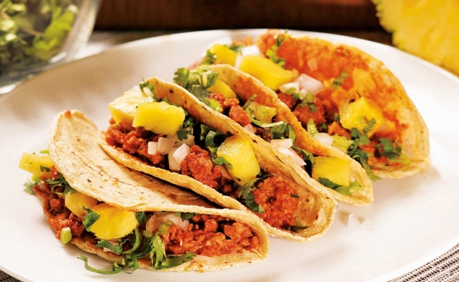 Corn, Mexican food's main ingredient, could cause cancer