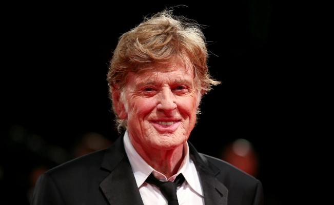 El actor Robert Redford anuncia su retiro