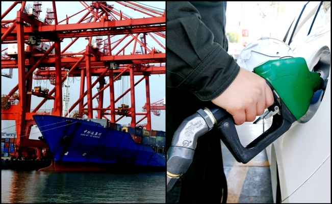 PEMEX increases Chinese fuel imports
