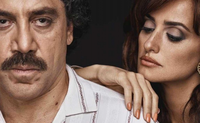 Loving Pablo, hating movies