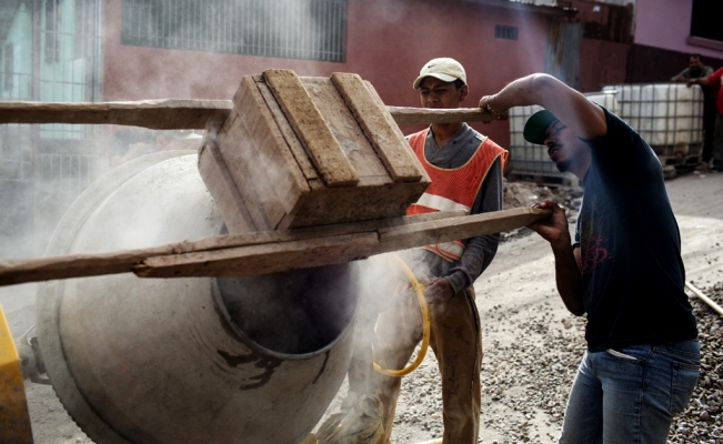 Mexican scientists create Eco-friendly cement out of industrial waste