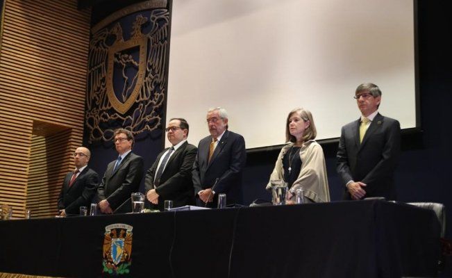 Narcomenudeo en UNAM ha disminuido, dice rector Graue