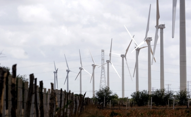 New wind farm in Tamaulipas: Largest in Latin America
