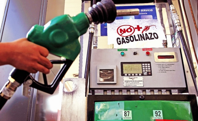 Will gas be cheaper someday?